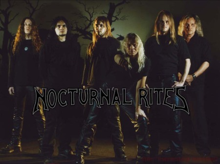 nocturnalrites